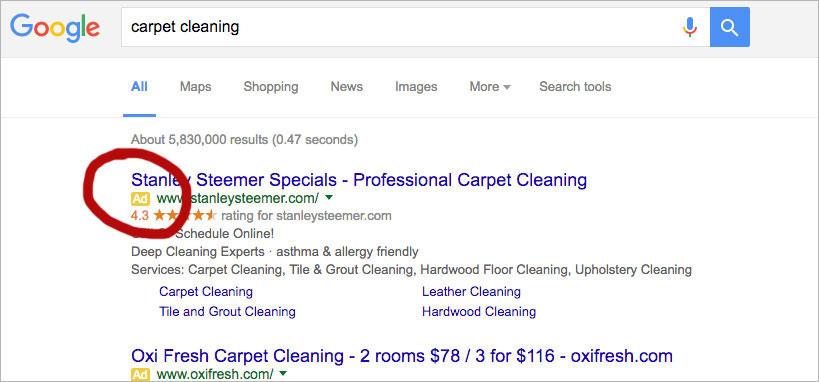 google-ad-demo