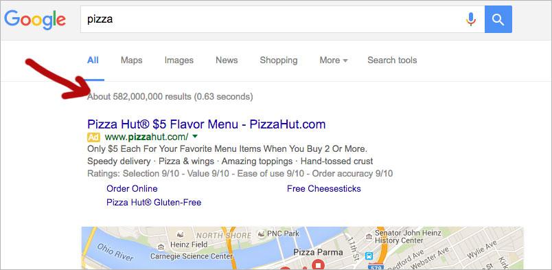 google-ranking-demo