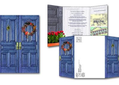 Postcard mailers