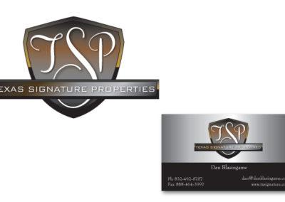 Texas Signature Properties