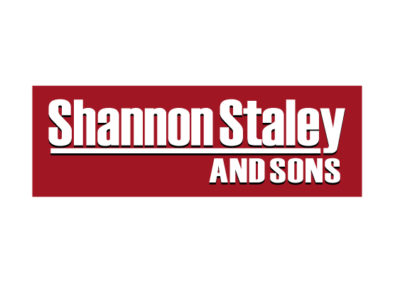 Shannon Staley and Sons General Contractors logo