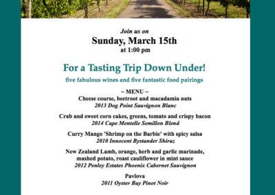 Wine-Bar-email-blast-Australian-Tasting