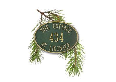 Cottage at Ligonier