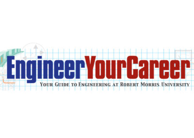 Engineer Your Career - website section logo
