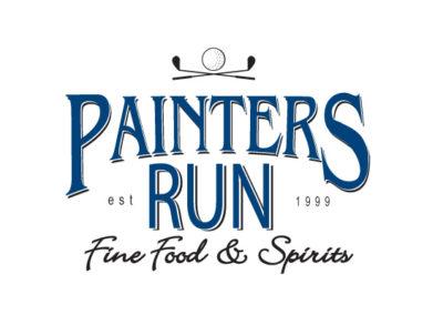 Painters Run Restaurant idea