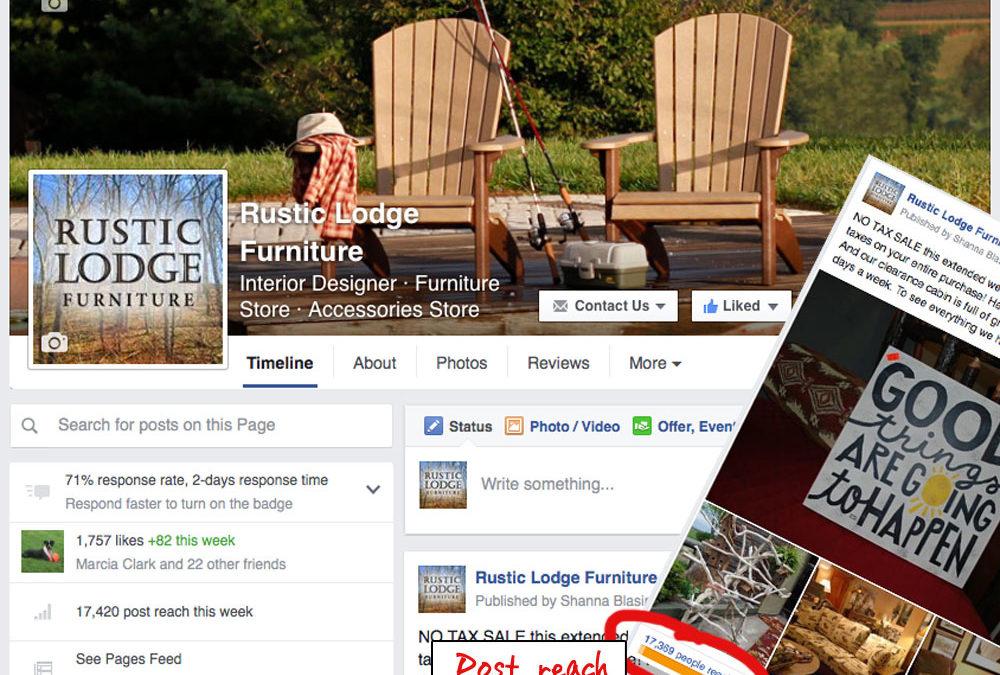 Facebook Account Management