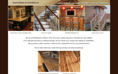 Spring Hill Woodworks
