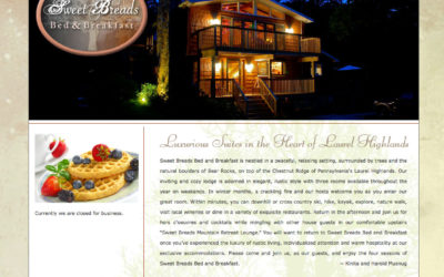 Sweet Breads B&B