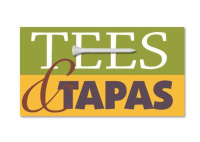 Tees Tapas & Tastings - HEARTH event logo