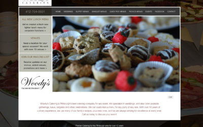Woody's Catering